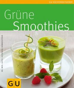 Rezeptbuch für grüne Smoothies
